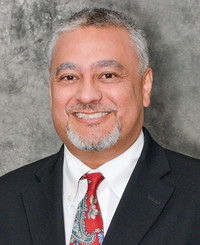 Insurance Agent Richard Griego