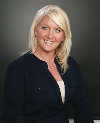 Insurance Agent Kim Janke