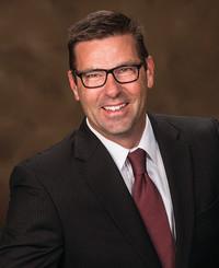 Agente de seguros Erik Abrahamsen