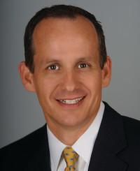 Agente de seguros Scott Garvey