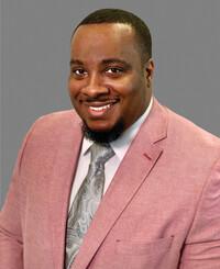 Agente de seguros Keenan Davis