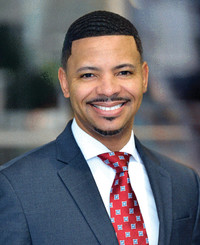 Insurance Agent Maurice McNeely