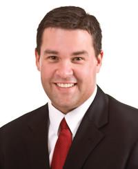 Agente de seguros Ryan Disbrow