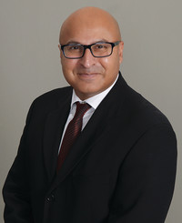 Agente de seguros Kamran Vakil