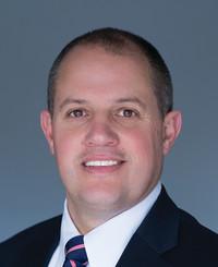 Insurance Agent Shawn Conroy