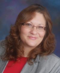 Insurance Agent Rosemarie Montoya