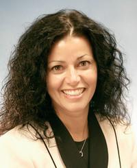 Insurance Agent Camille Kiste