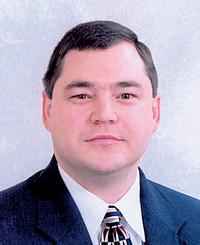 Cliff Burnette