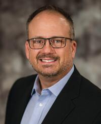 Shawn Fischer