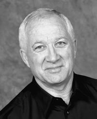 Garry Heninger