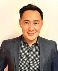 Jeff Sinfuego