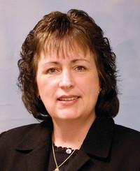 Christine McCluskey