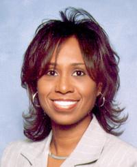 Camille Garrett