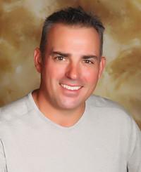 Shawn Benge