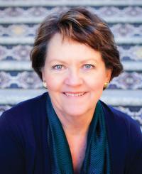 Julie Buell