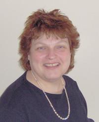 Marie Vertigan