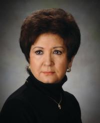 Peggy Malone