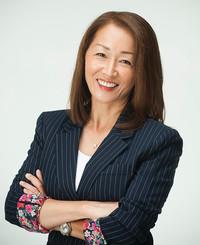 Anna Sook Kim