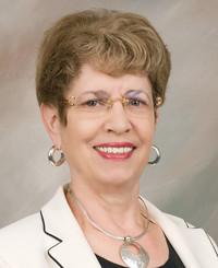 Ruth Barron