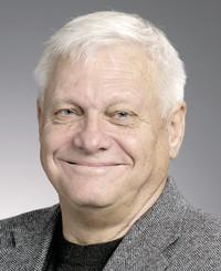 Ron Sayer