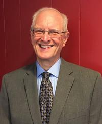 Bill Straub Jr