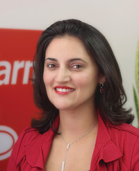 Anita DaSilva