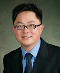 Nicholas Cheng