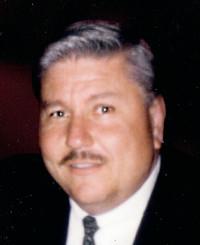 Ron Edgar