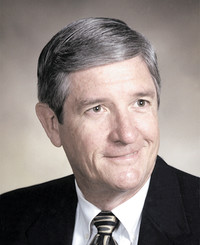 Merlin Pritchard