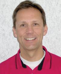 Pete Mazeika