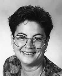 Linda McClatchy