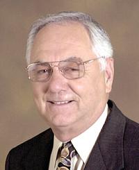 Roger McGinnis