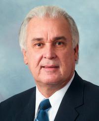 Bill Stanish