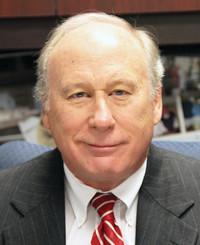 Paul Clark Jr