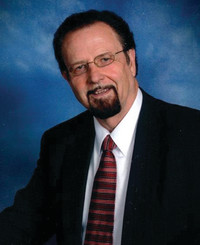 Ron Engelhaupt