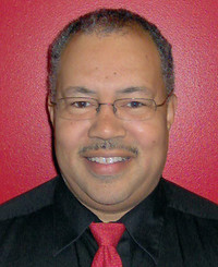 Percy Barnett Jr